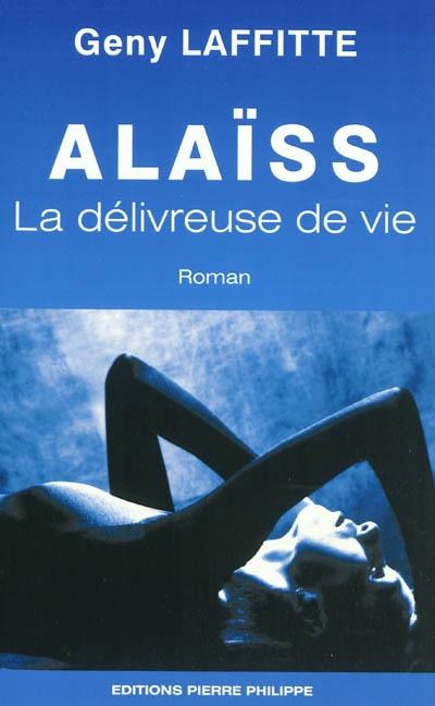 COUVERTURE Alaïss