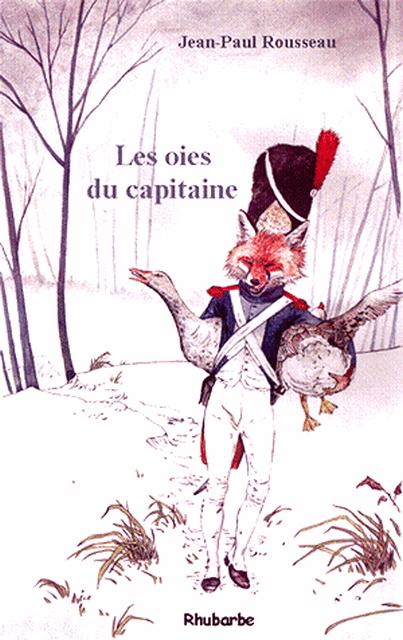 COUVERTURE Oies du capitaine