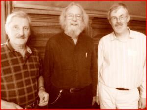 Ignacio CATALAN, J. BART et Marc ROZANSKY (retravaillés).