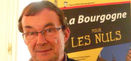 Icône LECOMTE Bernard à Le Livre à la campagne 2013._cr