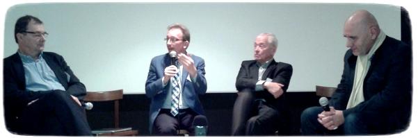 B. LECOMTE, J. LEBRUN et G. BONAL