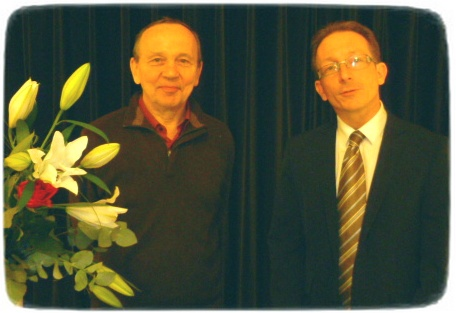 Christian BOBIN et Y. PETIT