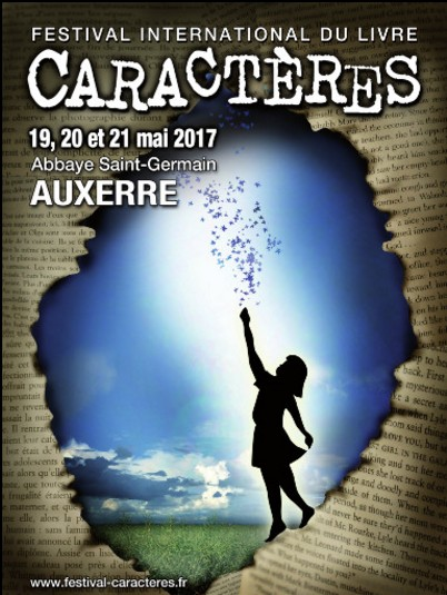 Festival Caractères 2017