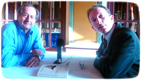 Jean-Marie ROUART et Y. PETIT