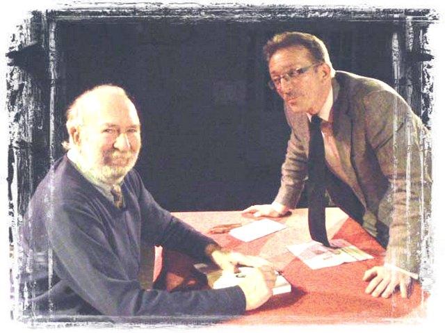 Jean-Pierre MARIELLE & Y. PETIT