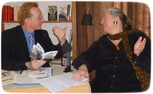 Marianne FOUCHET et Y. PETIT