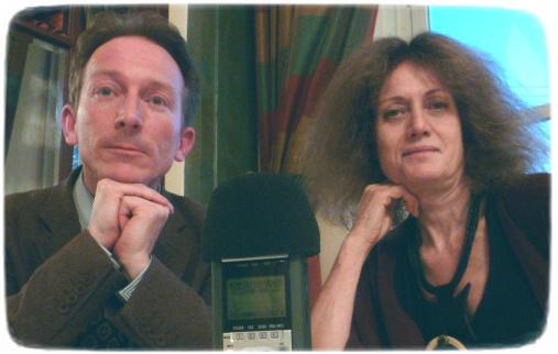 Noëlle CHATELET et Y. PETIT