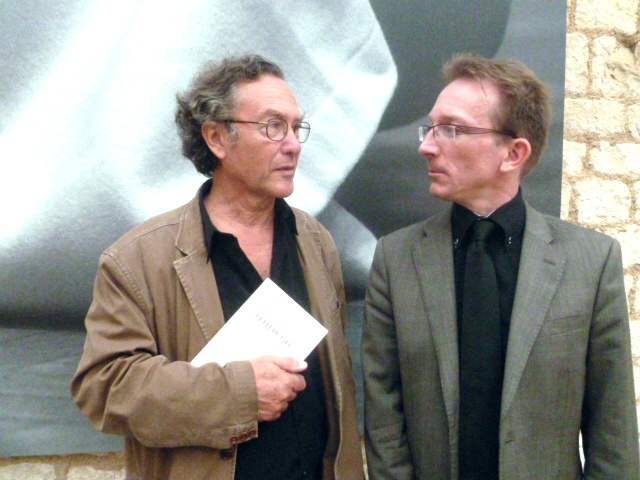 Pierre PEJU et Y. PETIT