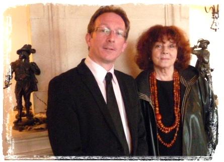 Régine DEFORGE et Y. PETIT