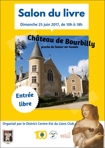 SALON BOURBILLY 25 JUIN 2017