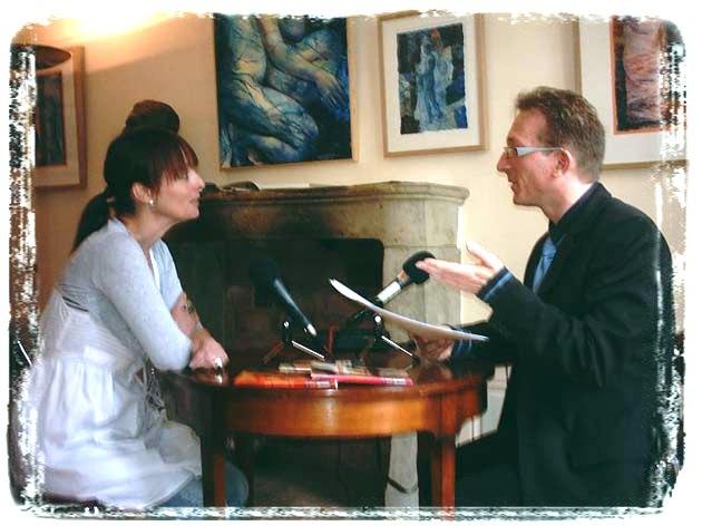 Sylvaine JAOUI et Y. PETIT