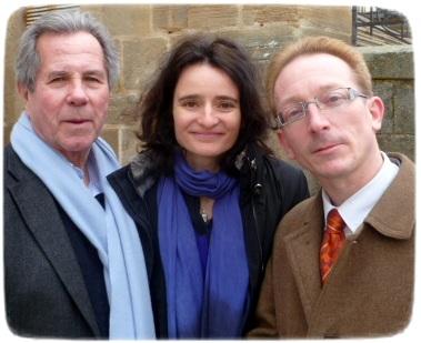 V. BOCHENEK, J.-L. DEBRE & Y. PETIT.