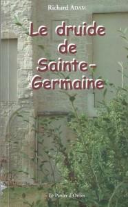 COUV DRUIDE DE STE GERMAINE