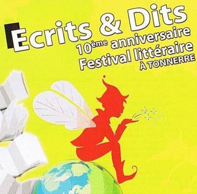 ICÔNE Programme Ecrits et Dits 2011