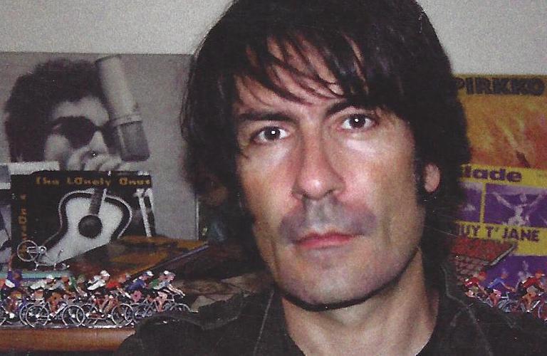 Icône MARCHAND Jean-Michel