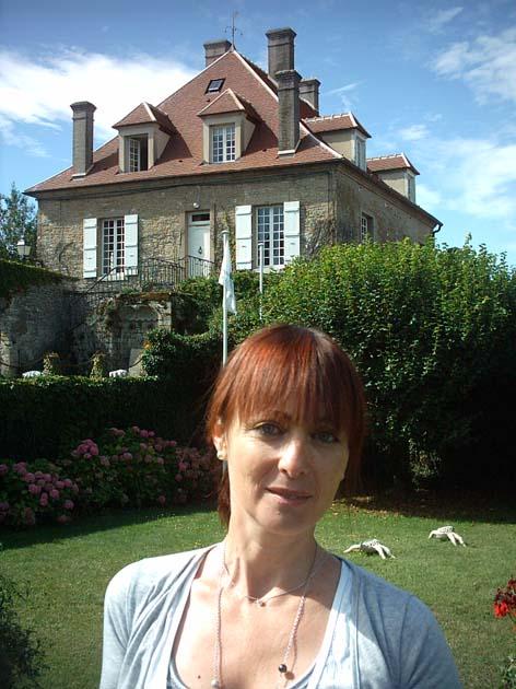 S. JAOUI (Maison Jules Roy).