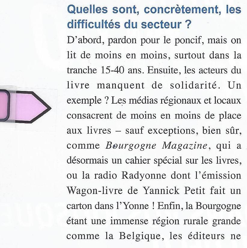 Article Dijon Beaune Magazine(1)