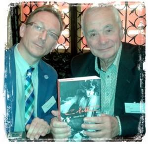 M. Gérard Bonal et Y.P.