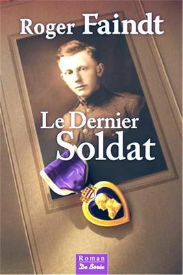 Couverture Le Dernier Soldat