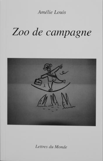 COUVERTURE Zoo de campagne