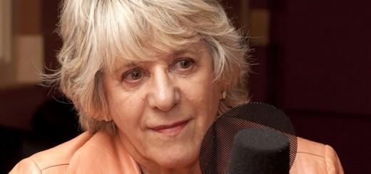 Denise BOMBARDIER portrait).