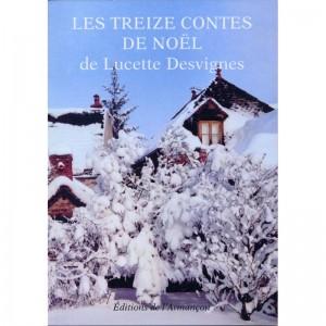 treize-contes-de-noel-de-lucette-desvignes